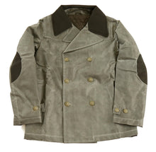 Afbeelding in Gallery-weergave laden, Doppelreiher- South Coast Jacket in grau in M und L - OUT OF AUSTRALIA | Kakadu Traders Australia