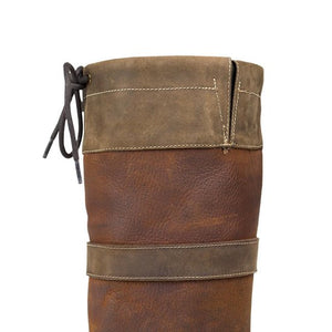 TIVANO COUNTRY BOOTS IN BROWN