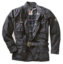 Afbeelding in Gallery-weergave laden, SCIPPIS oilskin jacket CRUISER heren