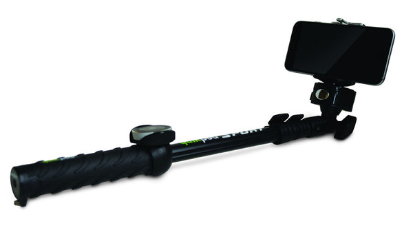Rated the #1 Waterproof Selfie Stick! Quik Pod SPORT!