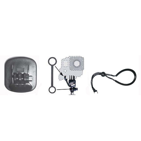 GoPro Upgrade Kit
