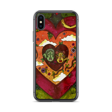 "Load image into Gallery viewer, ""eternal soulmates"" iphone case"