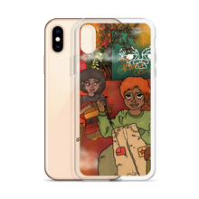 "Load image into Gallery viewer, ""creative trip"" iphone case!"