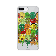 "Load image into Gallery viewer, ""LIFE CATCHES UP TO YOU"" iphone case!"