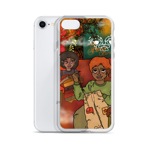 """creative trip"" iphone case!"