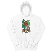 "Load image into Gallery viewer, ""COMMUNITY"" HOODIE! [4 colors]"