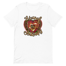 "Load image into Gallery viewer, ""eternal soulmates"" t-shirt"
