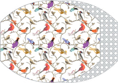 Audubon and Cane Placemat