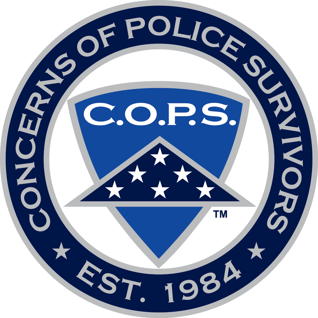 Concerns of Police Survivors Logo