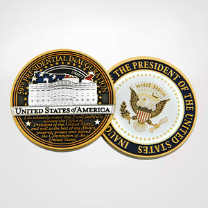 2021 Presidential Inauguration Coins