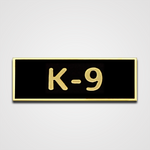 K-9 Merit Pin-Bar