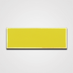 Solid Yellow Merit Pin-Bar