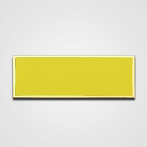 Load image into Gallery viewer, Solid Yellow Merit Pin-Bar