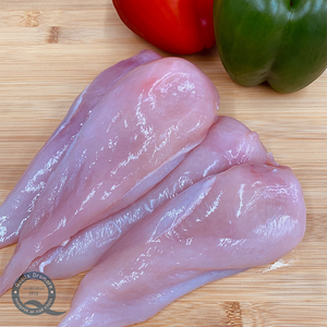 Chicken Fillets (4 Pack)