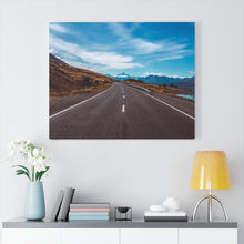 Load image into Gallery viewer, New Zealand (Mount Cook) Canvas Gallery Wraps