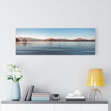 Load image into Gallery viewer, New Zealand (Wanaka) Canvas Gallery Wrap