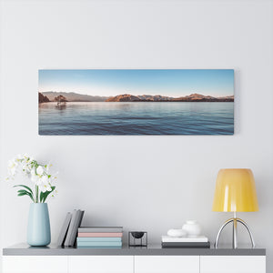 New Zealand (Wanaka) Canvas Gallery Wrap