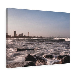 Australia (Gold Coast) Canvas Gallery Wraps