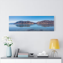 Load image into Gallery viewer, New Zealand (Lake Hawea) Canvas Gallery Wraps