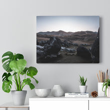 Load image into Gallery viewer, New Zealand (Castle Hill) Canvas Gallery Wraps