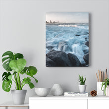 Load image into Gallery viewer, Australia (Gold Coast) Canvas Gallery Wraps