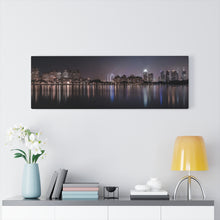 Load image into Gallery viewer, Singapore (Marina Bay)Canvas Gallery Wrap