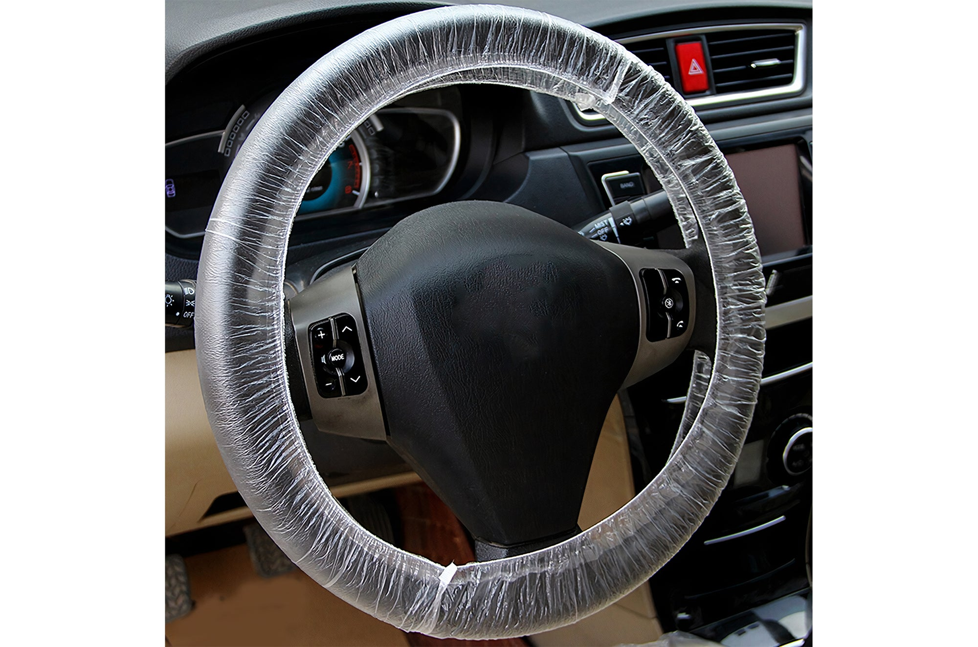 1662 Steering Wheel Covers | PPE Advantate powered by dS Product Hunters