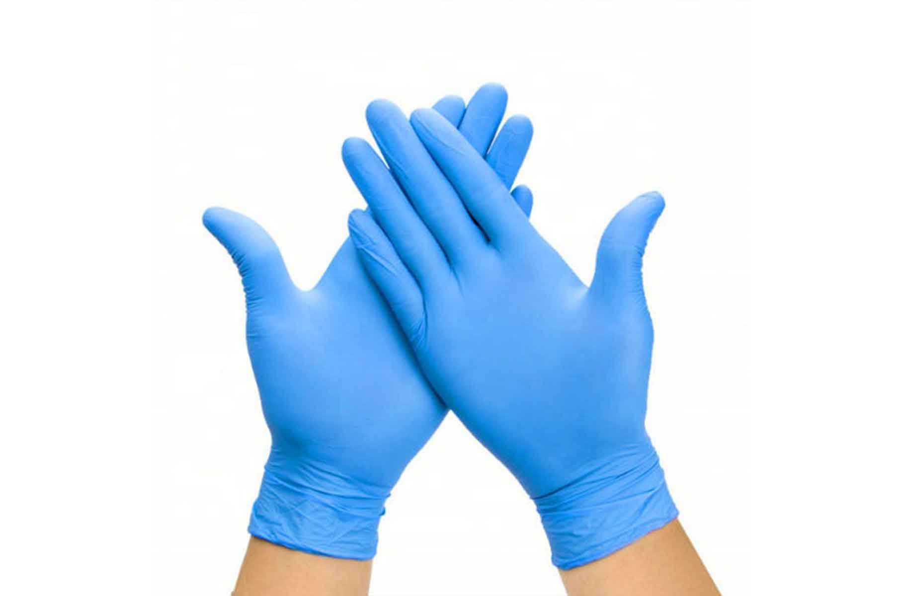 1676 Beijing Reagent Medical Nitrile Gloves | PPE Advantate powered by dS Product Hunters
