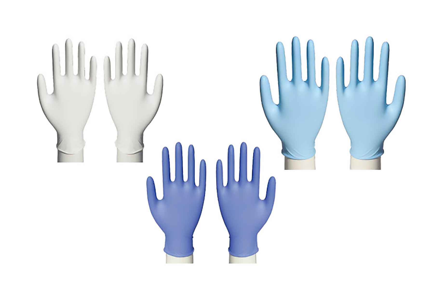 1682 Beijing Reagent Medical Latex Gloves | PPE Advantate powered by dS Product Hunters