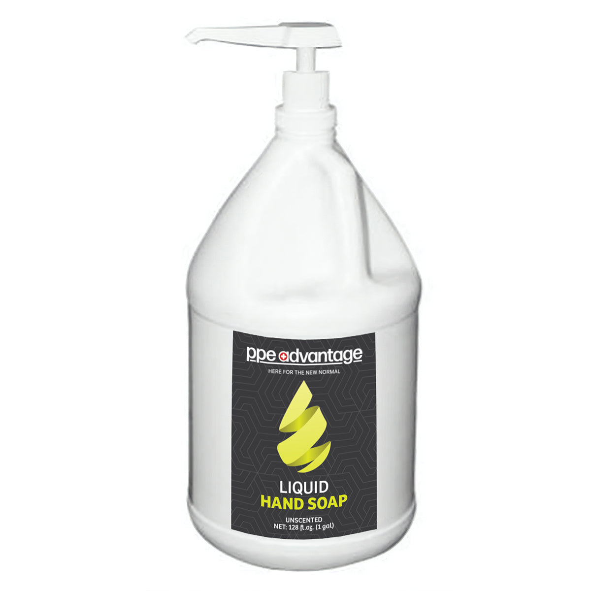 3029 PPE Advantage Liquid Hand Soap (1gal) - PPEA Branded Label | PPE Advantate powered by dS Product Hunters