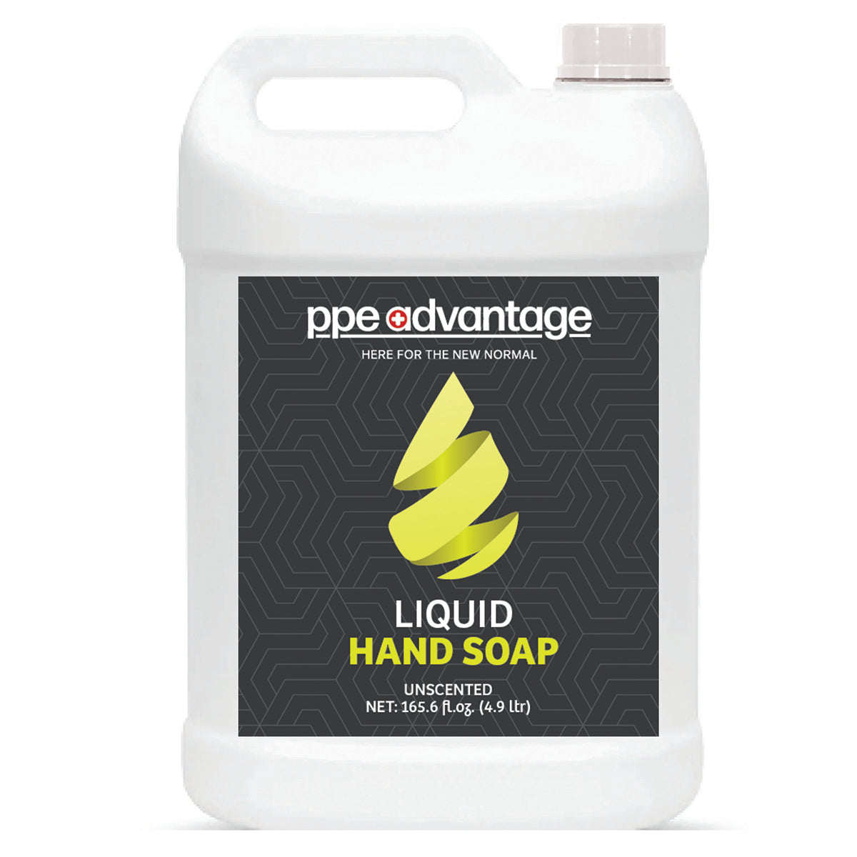 3030 PPE Advantage Liquid Hand Soap (4.9ltr) - PPEA Branded Label | PPE Advantate powered by dS Product Hunters