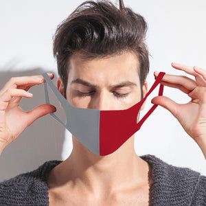 Branded Essentials Reusable Comfort Mask