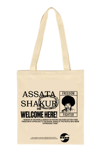 Assata Tote - Much-More By Rick