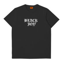 Load image into Gallery viewer, Black Joy Tee
