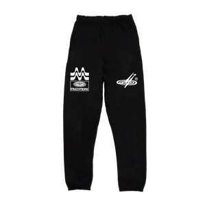 Multi Logo Sweats - Much-More By Rick