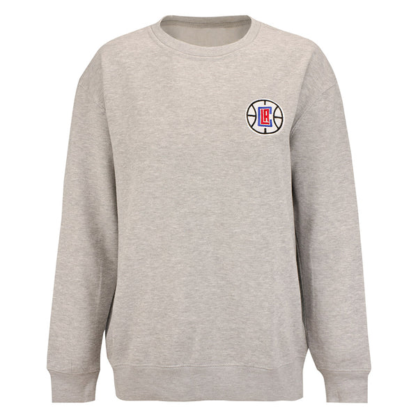 Ladies Oversize Crewneck by Ultra Game