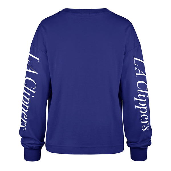 Ladies Marlow Bell Long Sleeve T-Shirt