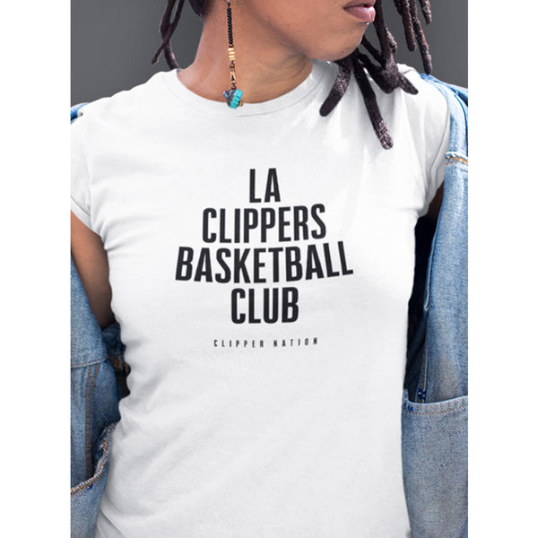 LA Basketball Club T-Shirt