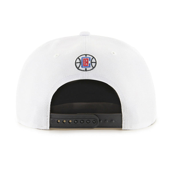 City Edition Captain Snapback Hat
