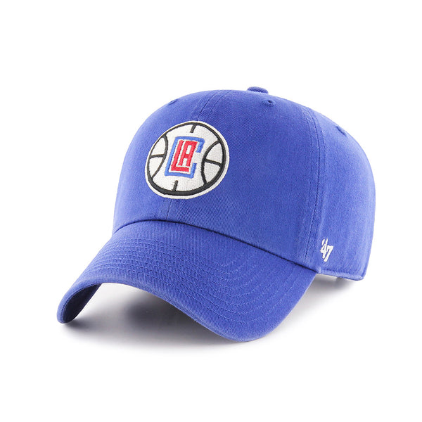 Blue Clean Up Hat