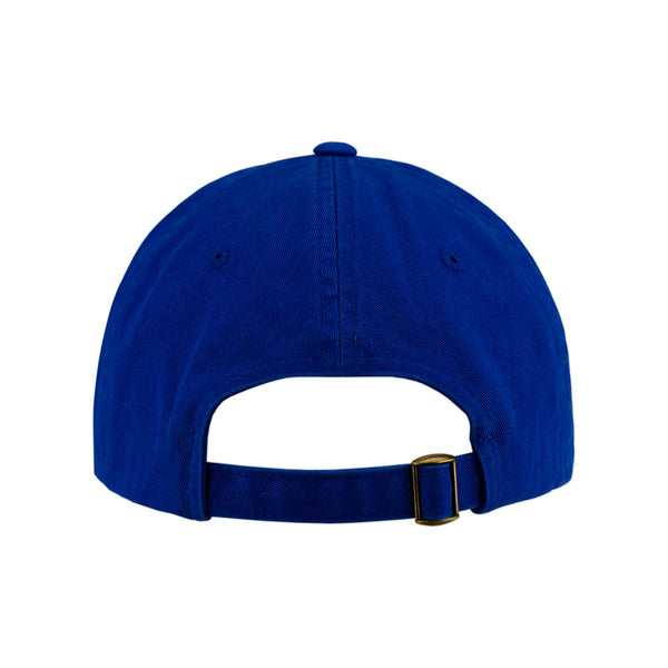 Unstructured Blue Hat