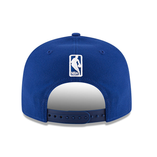 2020 NBA Playoffs 9FIFTY Snapback Hat