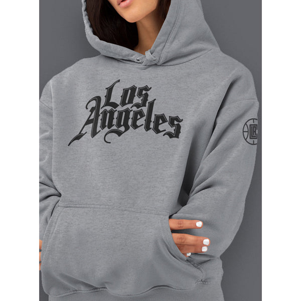 Unisex City Edition Rowan Hooded Sweatshirt