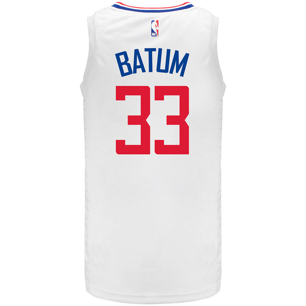 Nicolas Batum Nike Association Swingman Jersey
