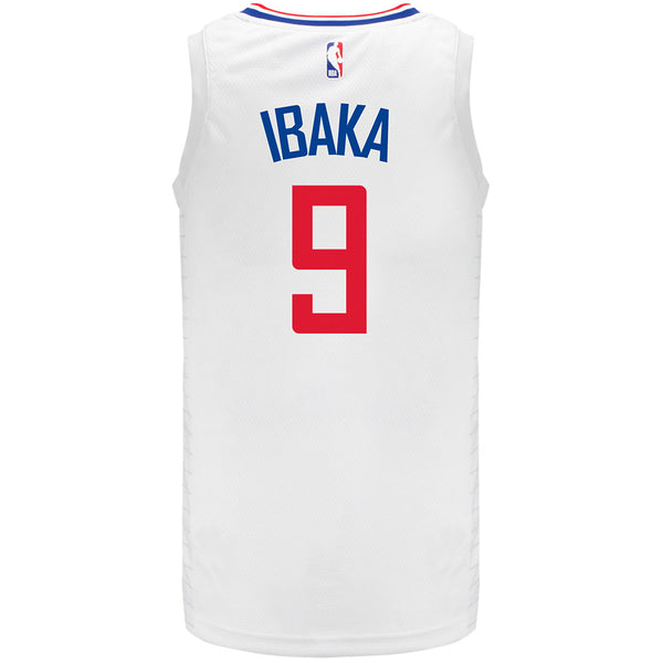 Serge Ibaka Nike Association Swingman Jersey