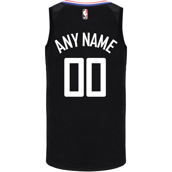 Personalized Nike 2020/21 Statement Edition Swingman Jersey