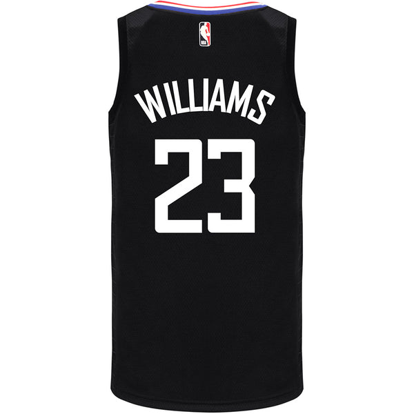 Lou Williams Jordan Brand 2020/21 Statement Edition Swingman Jersey