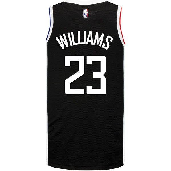 LA Clippers Lou Williams Nike 2020/21 City Edition Swingman Jersey