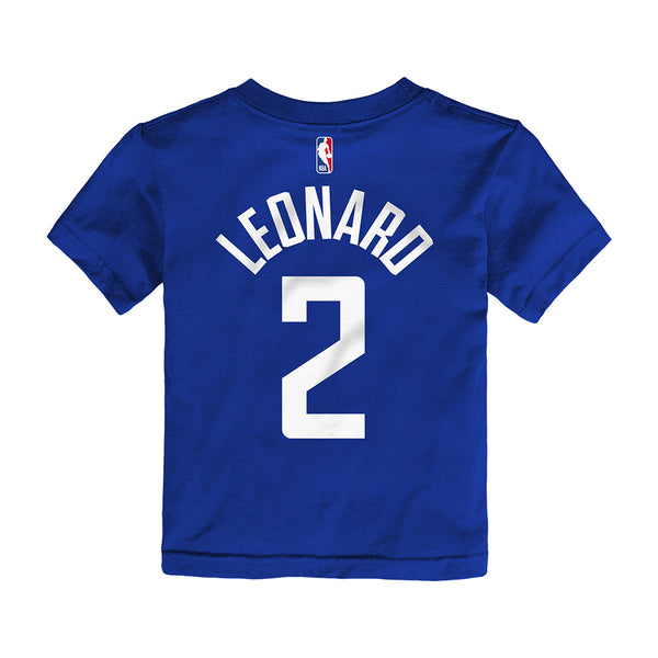 Juvenile Kawhi Leonard Player T-Shirt