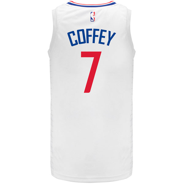 Amir Coffey Nike Association Swingman Jersey